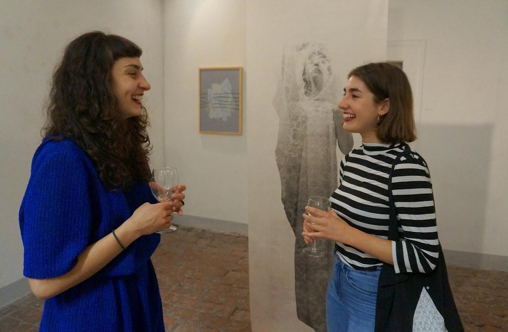 Salon der Kulturen: IDENTITÄT – PROZESS
