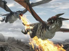 DragonsWorld