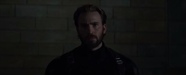 Ο πόλεμος των αχόρτων του Marvel - Captain America