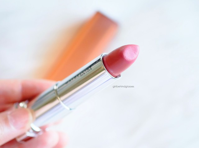 Maybelline Powder Matte Touch of Nude