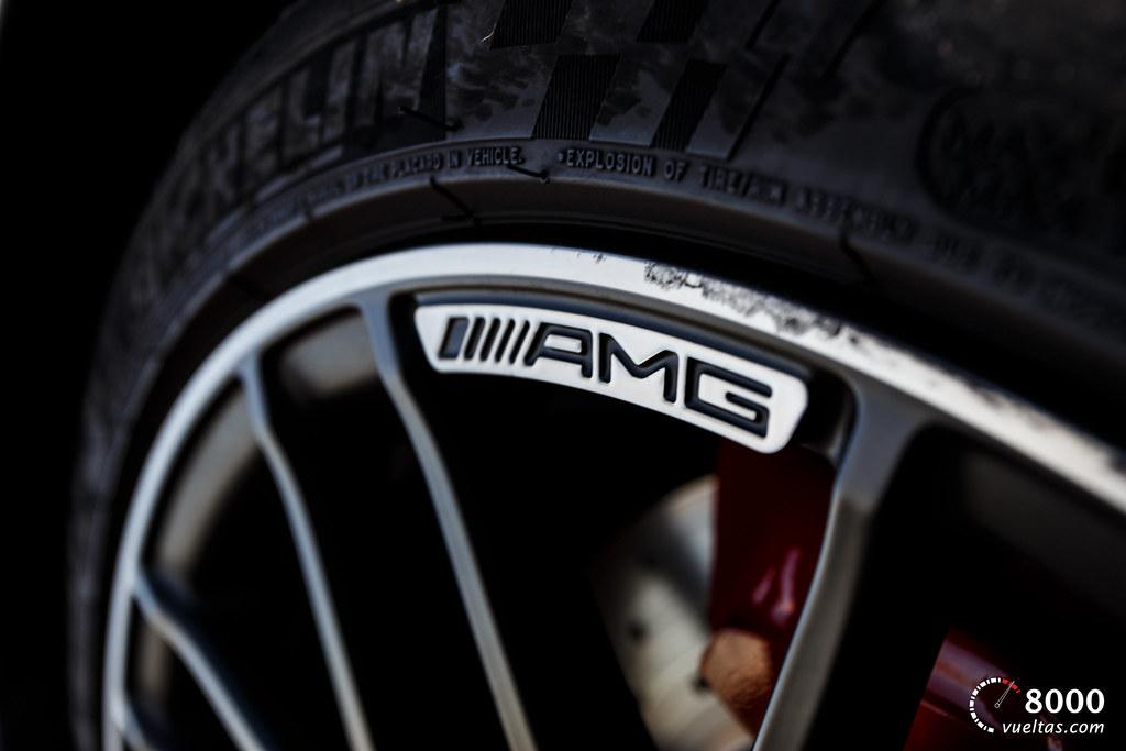 Mercedes C63 AMG S - 8000vueltas-32