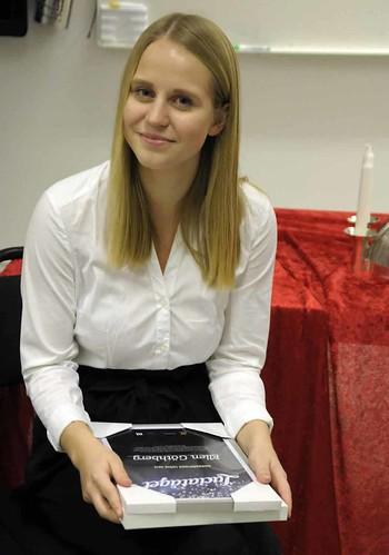 Ellen Göthberg