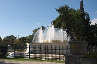 Athens_Fountain