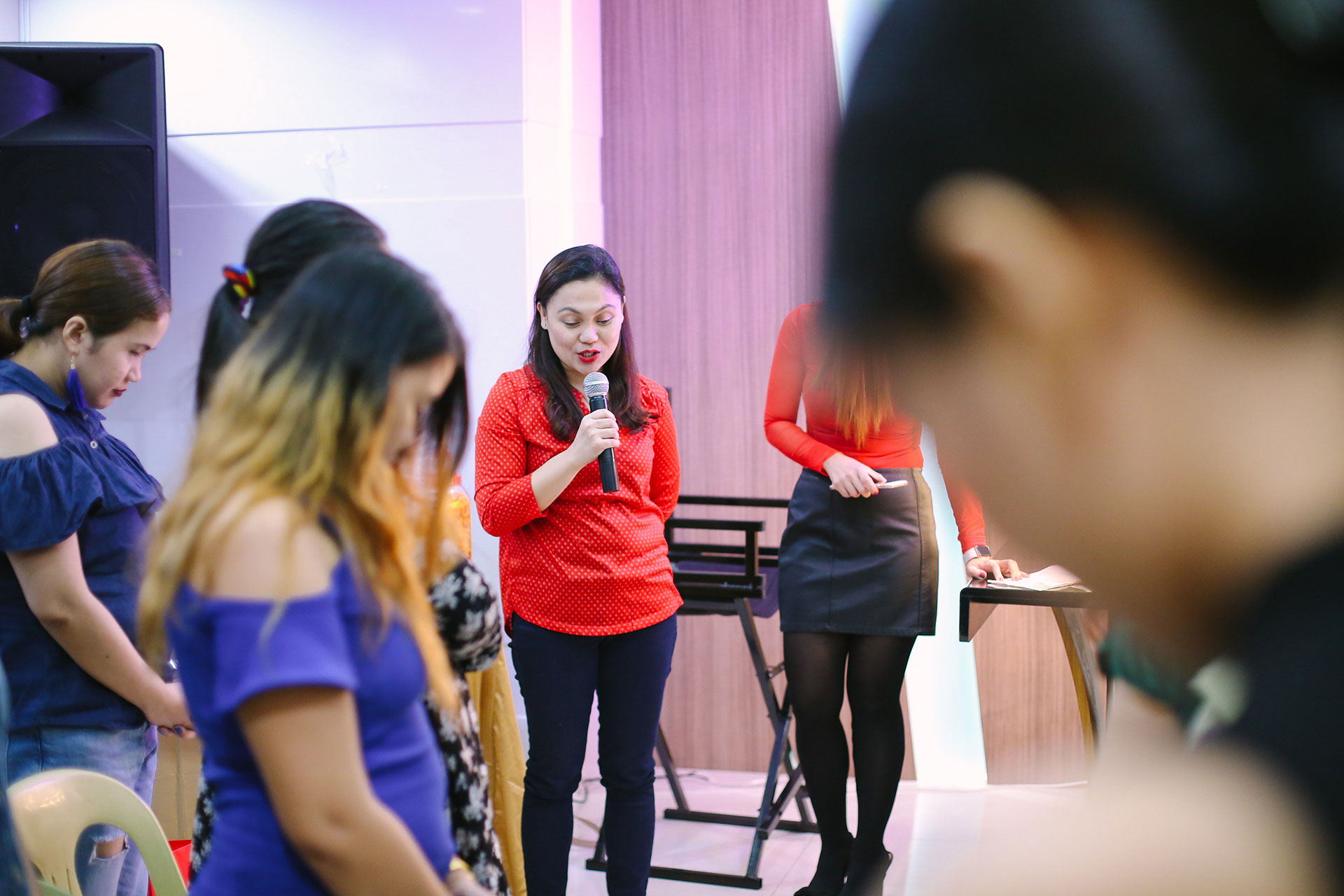 3 Blogger Babes Meet and Greet - Lifestyle Bloggers Philippines - Gen-zel She Sings Beauty
