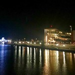 Waiting my turn.