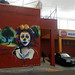 Day of the Dead Mural por W9JIM