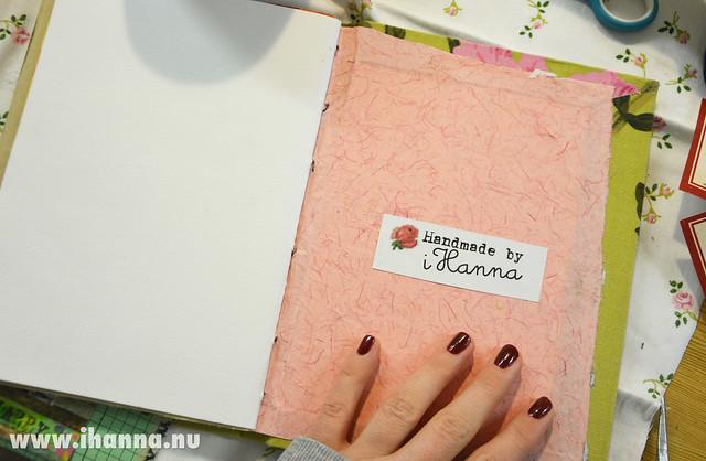 Remember the iHanna label from iHanna and http://ihanna.etsy.com #etsy