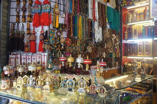 Barrio tibetano de chengdu 6