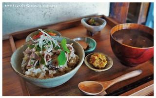 沖繩飴色食堂-19