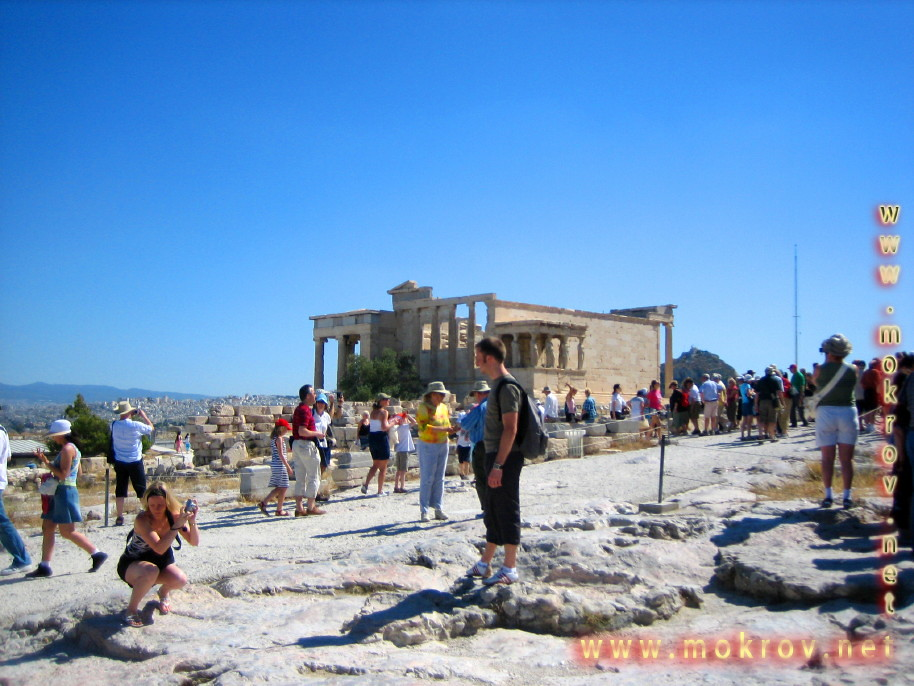Афины в Греция фоторепортажи