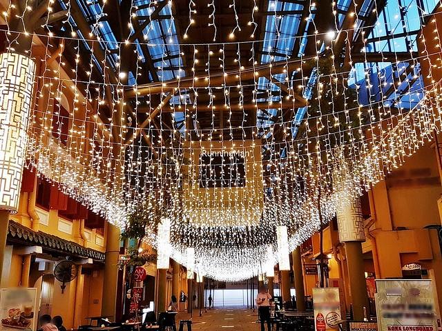 Fairy Lights Boulevard