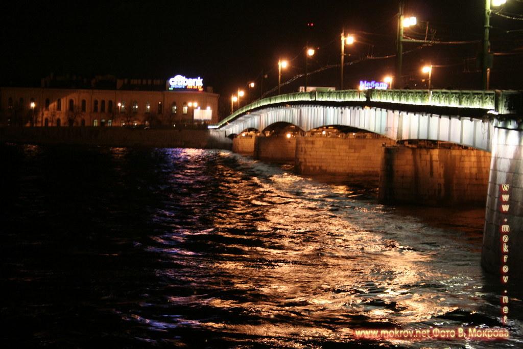 Мост Санкт-Петербург