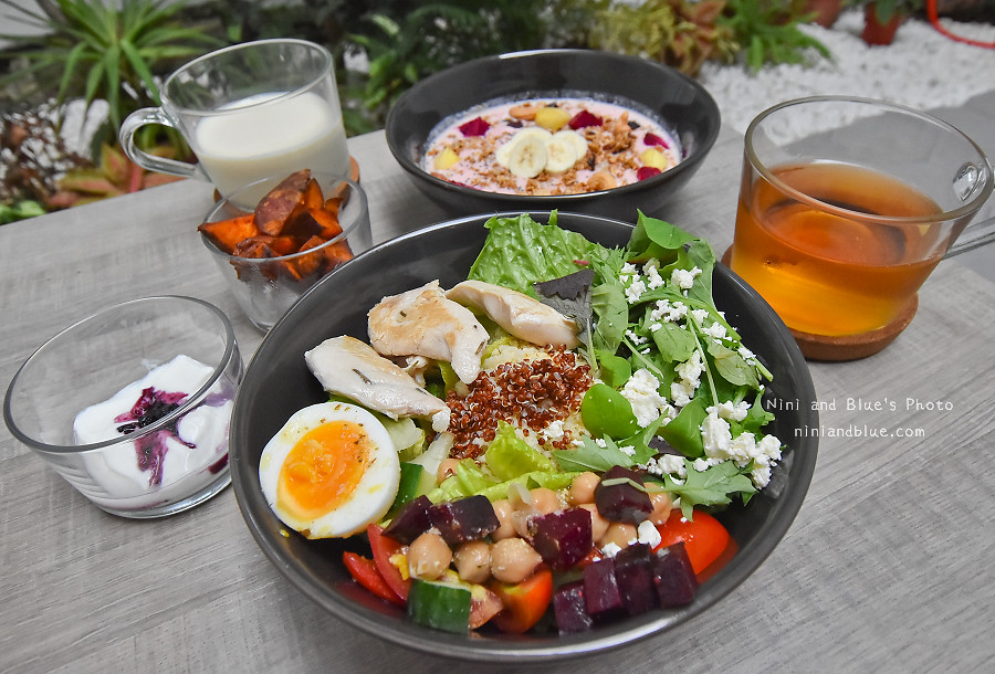 37650204675 85b8a7c0ac b - 巷弄蔬食早午餐、超繽紛果昔,一碗即一餐,BOWL Fast Slow Food