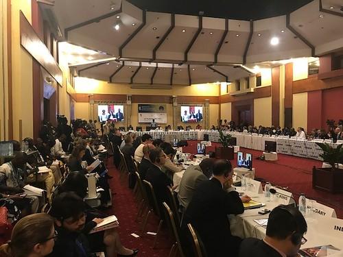 10th Global Forum Plenary Meeting