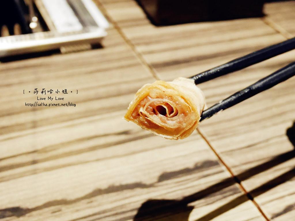 台北東區國父紀念館站談天自助燒烤串燒 (24)