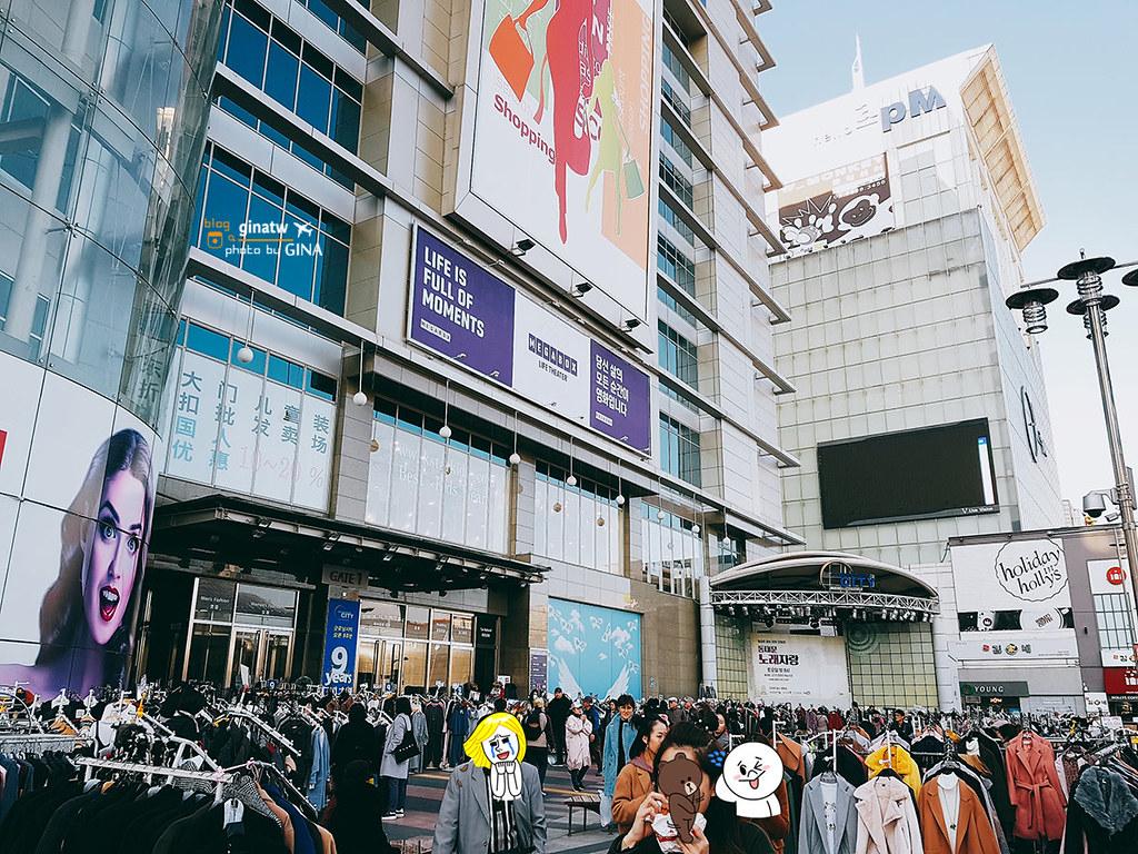 【首爾萬豪飯店】東大門JW MARRIOTT|Tavolo 24高級自助餐廳吃到飽、近東大門 / Dongdaemun @GINA環球旅行生活|不會韓文也可以去韓國 🇹🇼