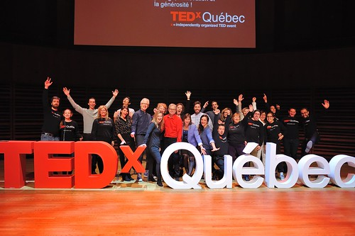 TEDxQuébec 2017 - 28
