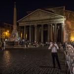 Nightlife in Rome - https://www.flickr.com/people/103925212@N02/