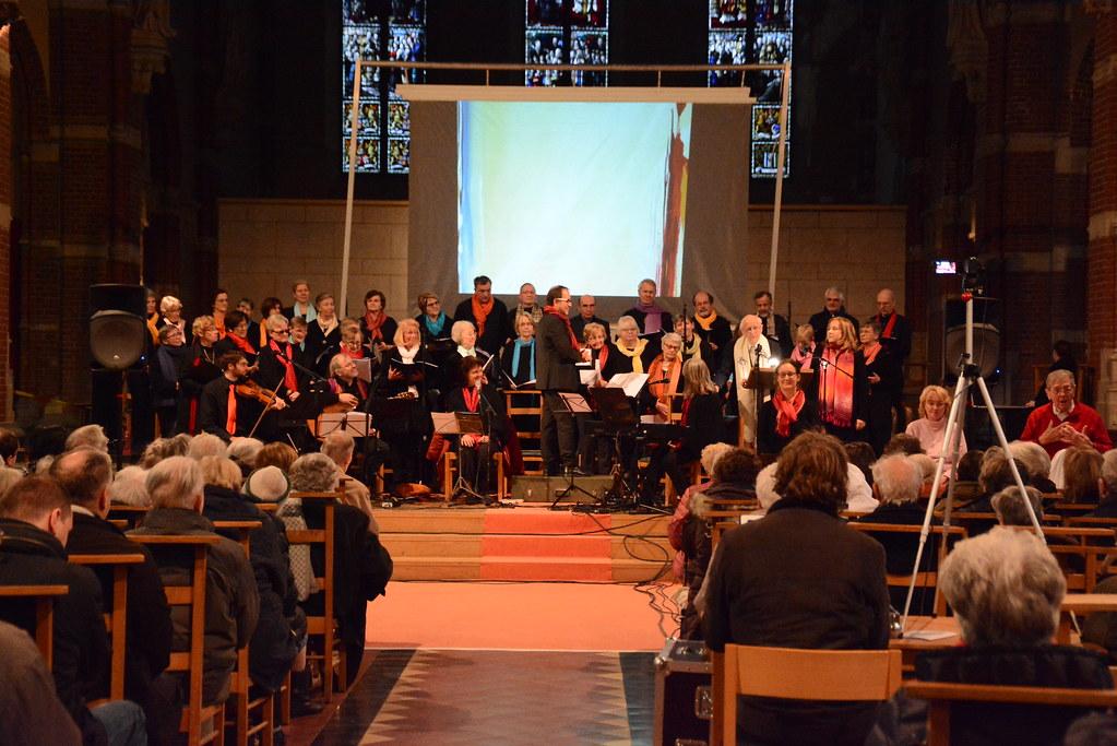 02/12/2017 Veillée biblique. Photos : (c) Matinées Chantantes
