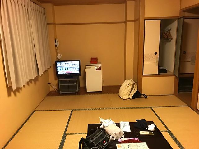 丸浅旅館 粉河