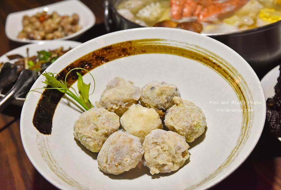 台中天津路張老甕酸菜白肉鍋16