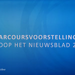 Parcoursvoorstelling Omloop Het Nieuwsblad 2018