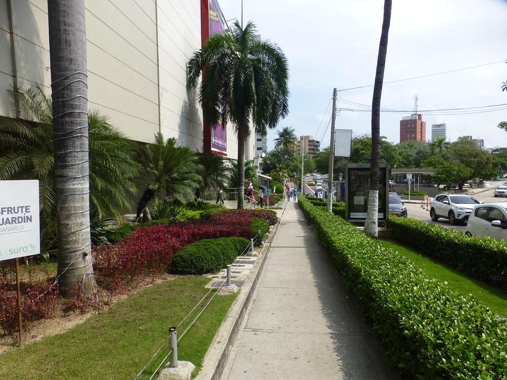 Barranquilla gu a general de proyectos page 1192 for Margarita saieh barranquilla cra 53