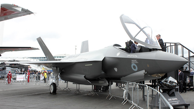 F-35 FSM