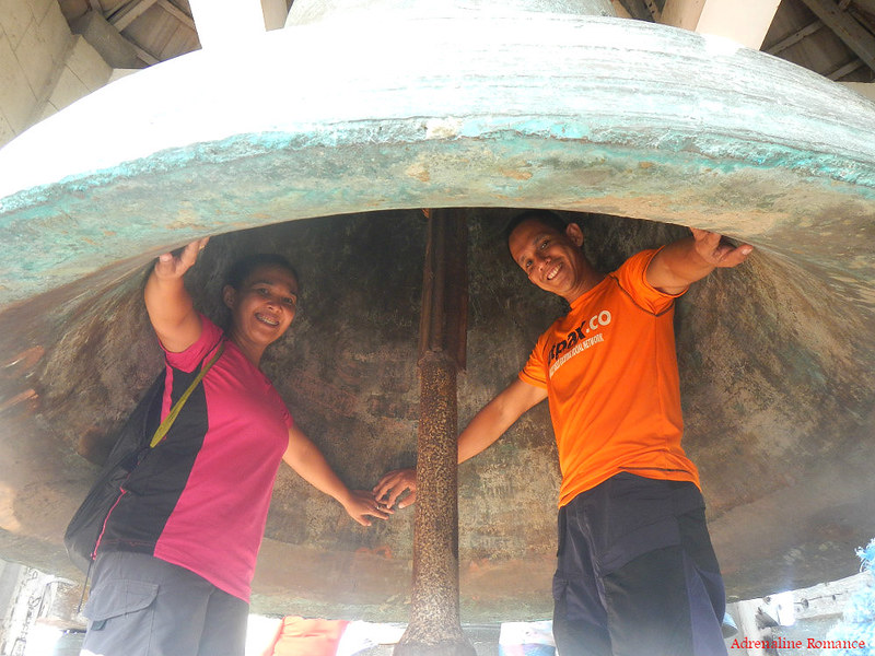 The Panay Bell
