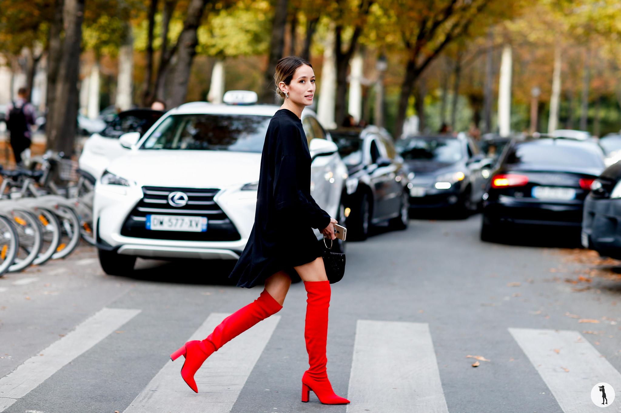 Alex Closet - Paris Fashion Week SS18 (4)