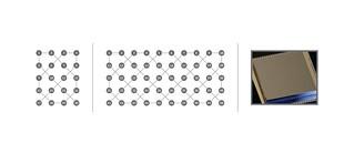 IBM 20 & 50 Qubit Arrays