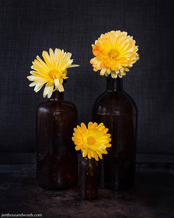 Floral still life 01