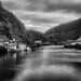 Quidi Vidi Harbour. by Shoestring Photos