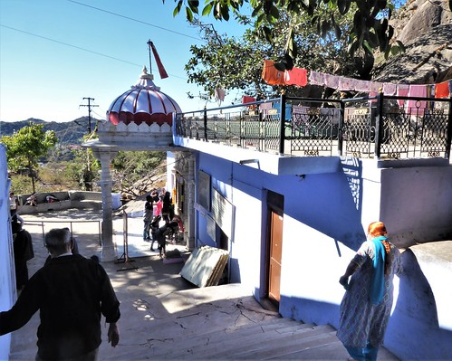 i-mount abu-t2-Adhar Devi Temple (9)