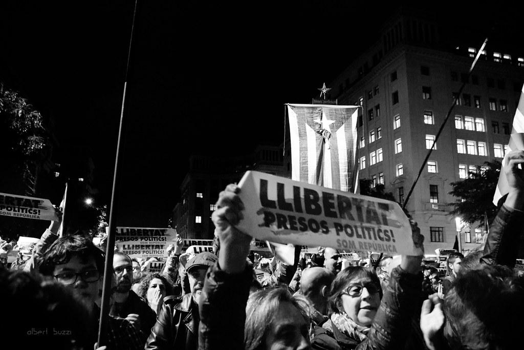 #llibertatpresospolitics