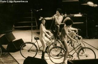 Queen live @ New York - 1978