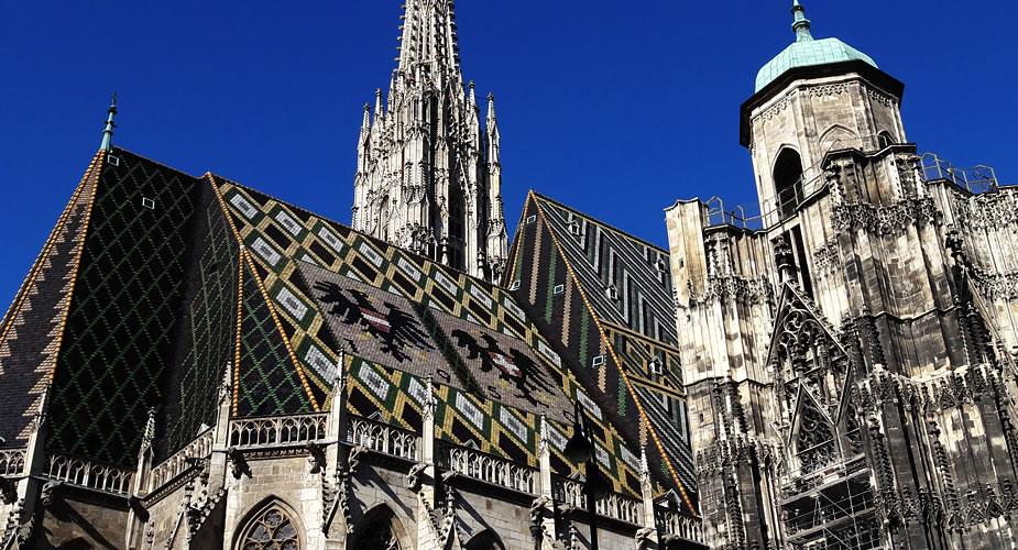 Bezienswaardigheden Wenen Altstadt, Stephansdom | Mooistestedentrips.nl