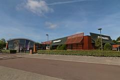 McDonald's Auxerre Clairions (France)