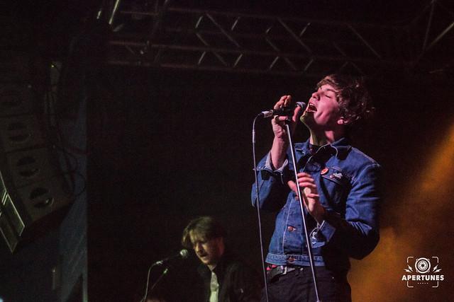 Neon Waltz - Leeds University Stylus - 17/11/17