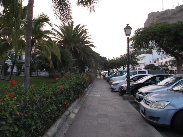 sunday, puerto de mogán, gran canaria