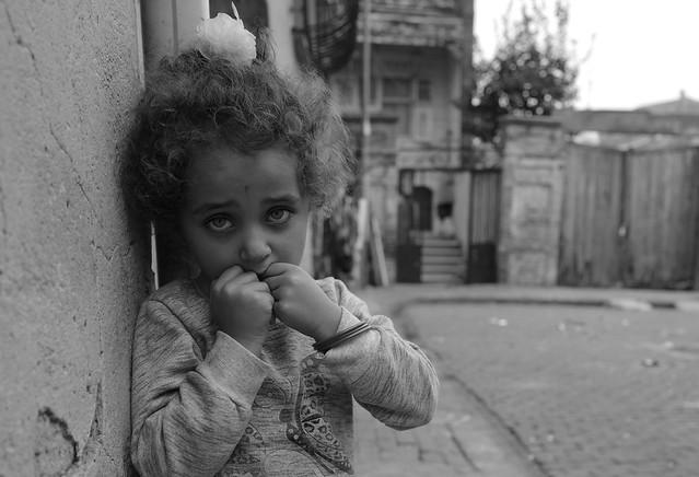 Child...