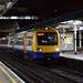 London Overground 172001 on the 2J00 1848 Barking to Gospel Oak