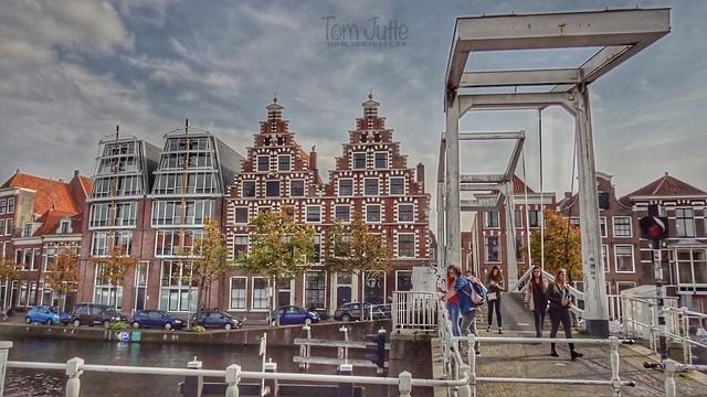 De Olyphant, Korte Spaarne, Haarlem, Netherlands - 5613
