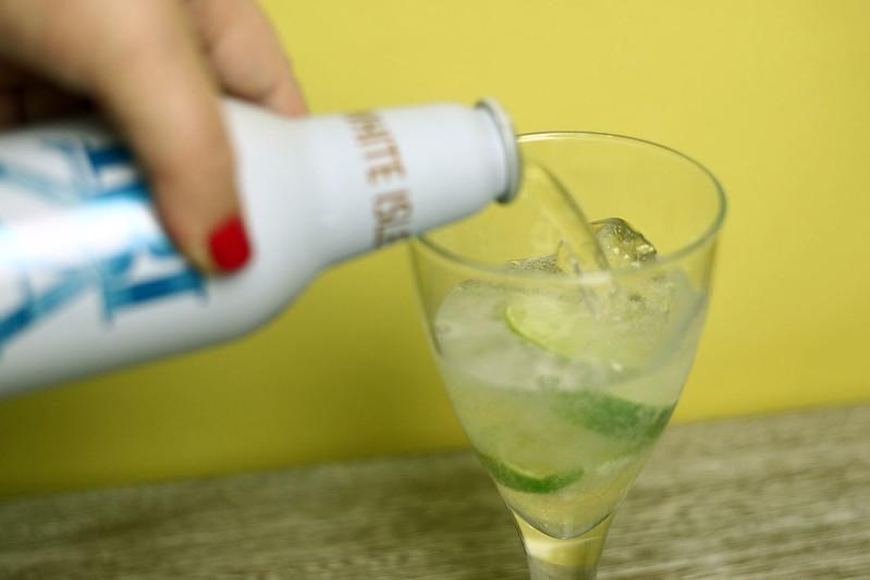 Ibizia Ice Bottles