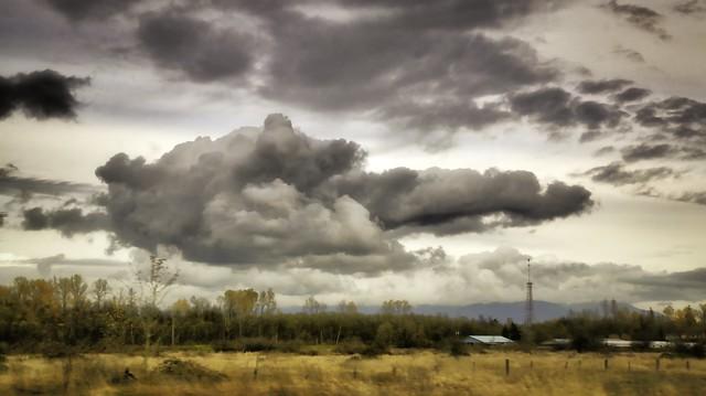 Cloud Passion