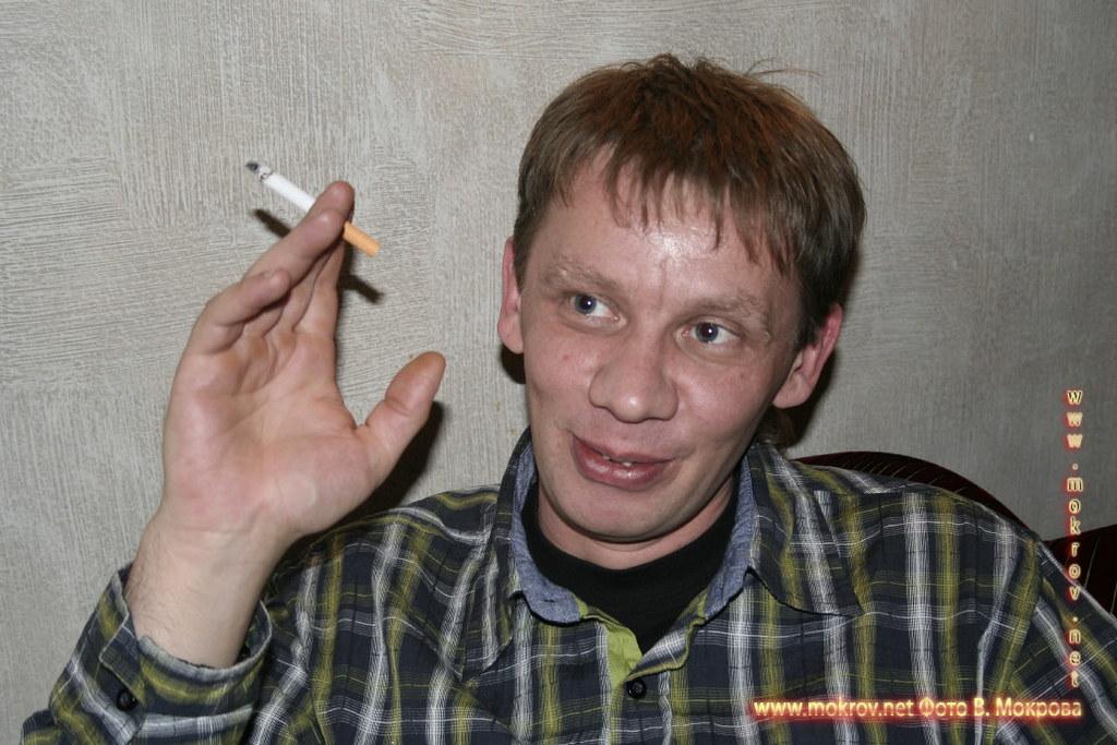 Игорь Крачковский.