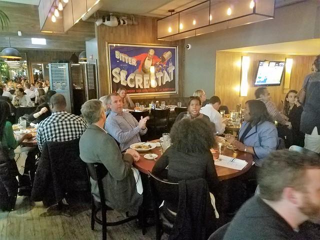 2017 November Chicago Luncheon