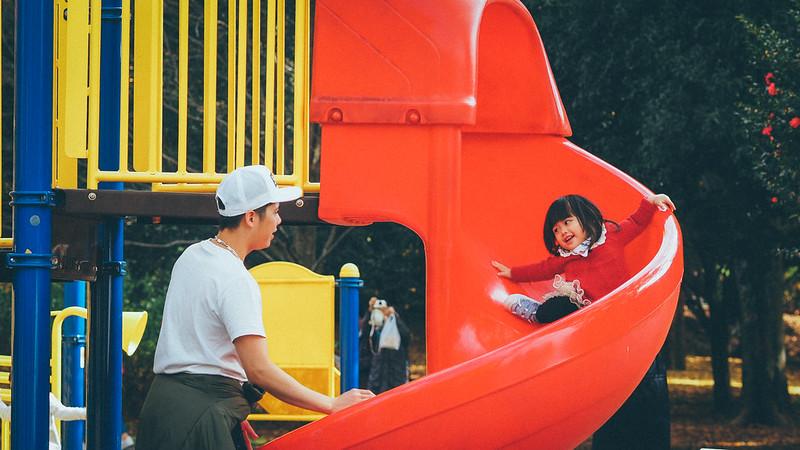 小淘氣廣場|昭和紀念公園