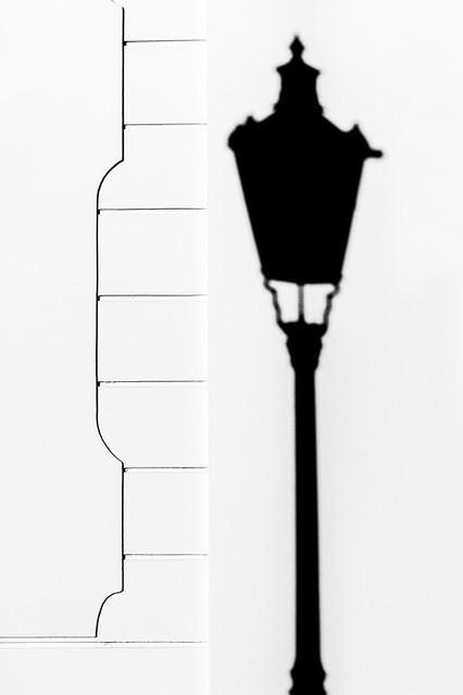 Tieňova lampa