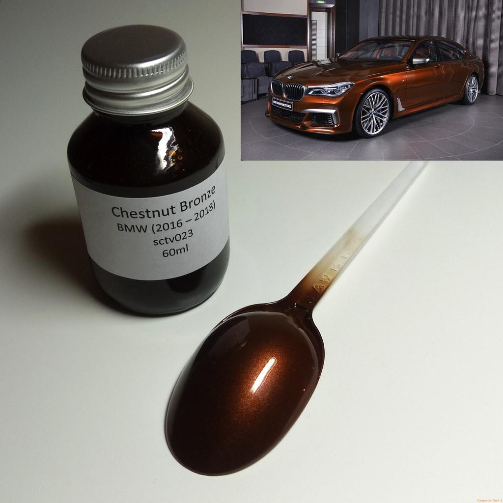 Chestnut Bronze